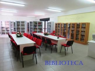 "Biblioteca ""Elvira Chiodo"""