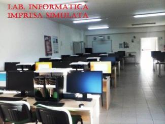 Laboratorio Informatica - Impresa Simulata
